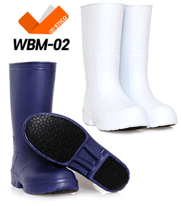 남녀공용 장화 WBM-02 (2Color)UNILOVE Gudaform cheform